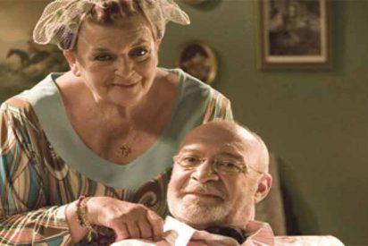 Muere la actriz Marisa Porcel, la famosa Pepa de 'Escenas de matrimonio'