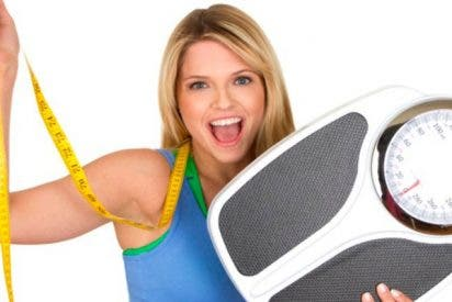 ¿Sabías que perder más de una quinta parte de peso duplica la probabilidad de tener buena salud metabólica?