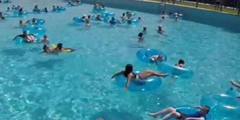 Madrid: Las piscinas municipales abrirán el 1 de julio
