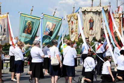 La Iglesia polaca pide a sus fieles que no consuman alcohol durante cien días