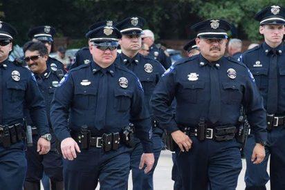 Trump renuncia a uno de sus departamentos de Policía por su deficiente equipo de trabajo