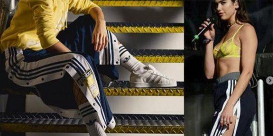 Así son los los 'popper pants'; la tendencia de moda entre las celebrities