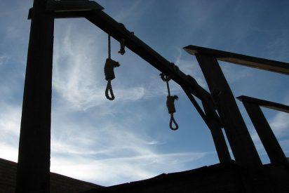 "Xabier Pikaza: ""Al justificar la pena de muerte, la Iglesia ha sido infiel al Evangelio"""