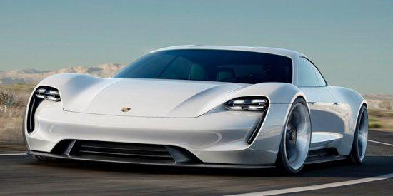 ¿Sabes por qué el Porsche Taycan es mejor eléctrico que los Tesla?