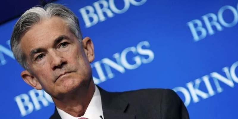 EEUU: La Fed mantiene intactos los tipos en un rango del 1,75 al 2%