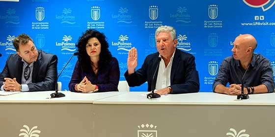 Las Palmas de Gran Canaria entregará sus Reconocimientos Turísticos 2018