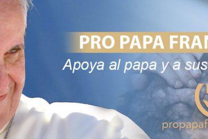Si quieres al Papa Francisco y sus reformas, muéstrale tu apoyo