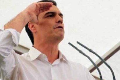 Pedro Sánchez pasa de llamar a los inmigrantes para que vengan a España, a expulsarlos 'en caliente'