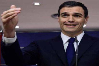 Jueces y fiscales fuerzan a Pedro Sánchez a envainársela y La Moncloa dice ahora que defenderá al juez Llarena