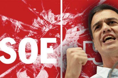 'El Mercurio', el principal diario de Chile, deja al socialista Pedro Sánchez con el trasero al aire