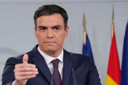 """Santiago López Castillo: """"El PSOE no cesa de cesar"""""""