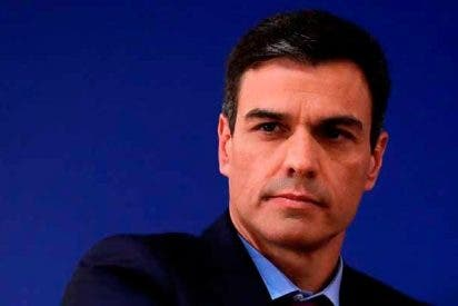 ¡Teatro socialista!: Sánchez gasta 42.000 € en atrezo presidencial para la próxima temporada