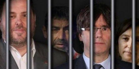 El socialista Sánchez acelera los trámites para que Estrasburgo permita a los golpistas catalanes eludir la sentencia del 1-O
