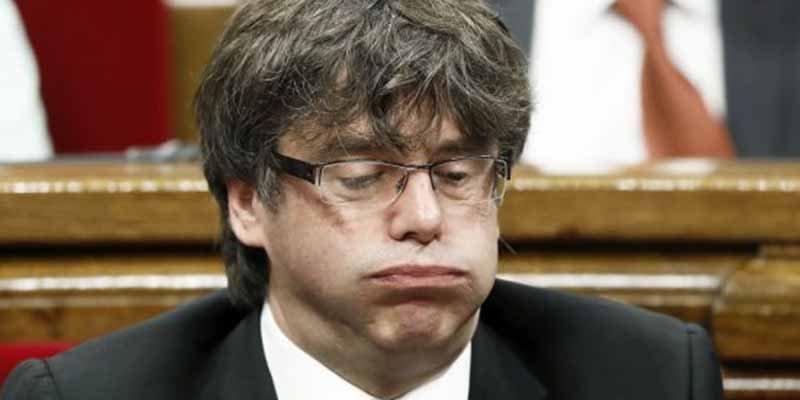 La denuncia del golpista Puigdemont contra Llarena falsea sin pudor las palabras del juez