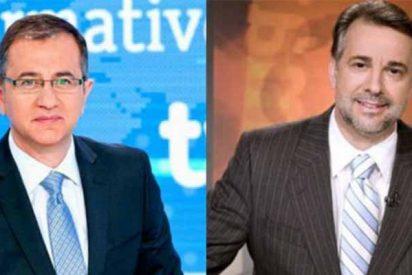 Sanchez e Iglesias siguen su purga en RTVE: ahora se pulen a Pedro Carreño del fin de semana y a Jenaro Castro de Informe Semanal