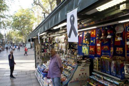 """Los religiosos catalanes piden resolver los """"interrogantes y silencios"""" que aún rodean al 17-A"""