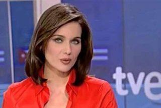 Sigue la 'purga soviética' en RTVE: Echan a Raquel Martínez del 'Telediario Fin de semana'