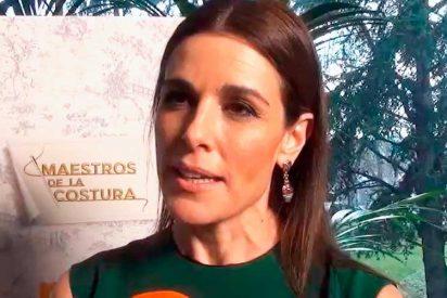 Raquel Sánchez Silva a la caza de la audiencia de Pablo Motos y Wyoming