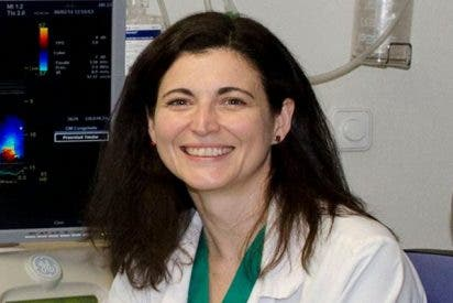 Raquel Yotti es la nueva directora del Instituto de Salud Carlos III