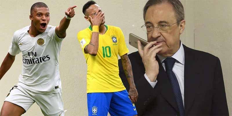 Así será la caída en picado de los fichajes millonarios del fútbol por el 'efecto coronavirus'