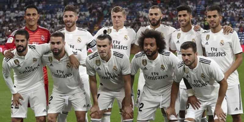 ¿Realmente hay tanto cabreo como parece en el vestuario del Real Madrid?