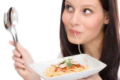 Recetas de pasta saludables