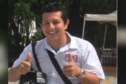 México: asesinan a Javier Enrique Rodríguez Valladares, periodista de TV en Cancún