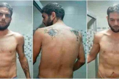 "El dictador Maduro se burla del aspecto del torturado Juan Requesens: ""Se puso muy nervioso"""
