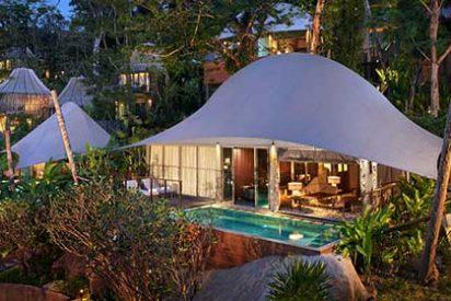 Resorts de lujo en Phuket, Tailandia