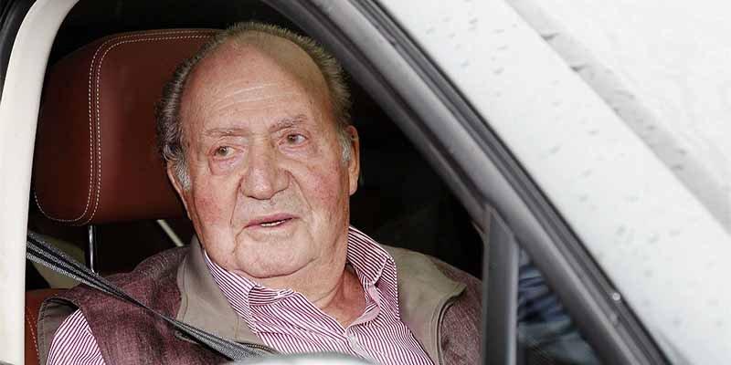 El Gobierno Sánchez 'premia' al etarra que intentó asesinar al Rey Juan Carlos acercándolo al País Vasco