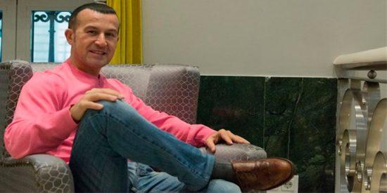 Richy Castellanos prepara un documental homenaje