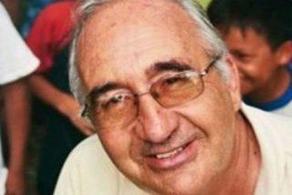 El jesuita español Carlos Riudavets, asesinado en la selva peruana