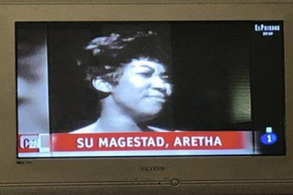 Borricos: Las redes se parten de risa por este rótulo del programa 'Corazón' de TVE