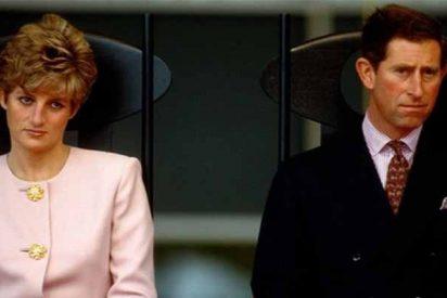 El instante fatídico que cambió para siempre la relación entre el príncipe Carlos y Lady Di