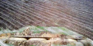 Desvelan el misterio de la Troya rumana: una fortaleza prehistórica oculta bajo la superficie de la tierra