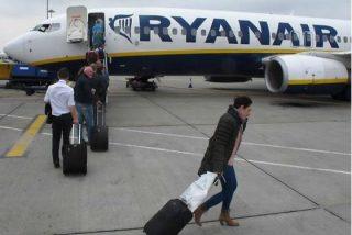 El Tribunal Supremo declara nula por abusiva la cláusula de Ryanair que permite mandar el equipaje en un vuelo distinto
