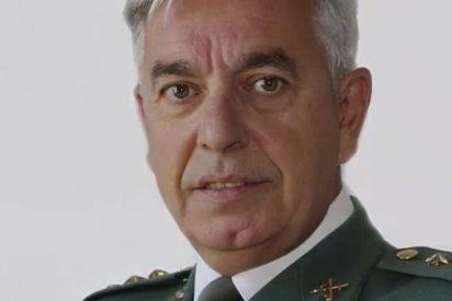 """Este es el vídeo-homenaje de los agentes de la UCO en Sánchez Corbí: """"Gracias mi coronel"""""""
