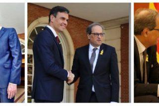 """ABC le exige a Pedro Sánchez que aplique ya el 155: """"La Generalitat sigue promoviendo el golpismo"""""""