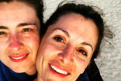 Sandra Barneda, enamorada hasta las trancas de Nagore Robles, le declara su amor