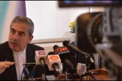 La Fiscalía registra el Obispado castrense chileno