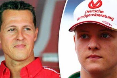 El hijo de Michael Schumacher confiesa la verdad sobre el cerco mediático que oculta la 'vida privada' de su padre