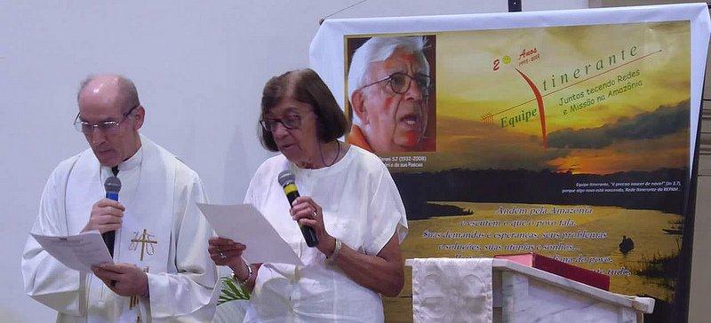 Claudio Perani, un anticipo de la Iglesia de Francisco en la Amazonía