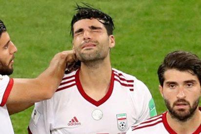 ¿Sabes por qué Adidas ha roto sus relaciones con la federación de fútbol de Irán?
