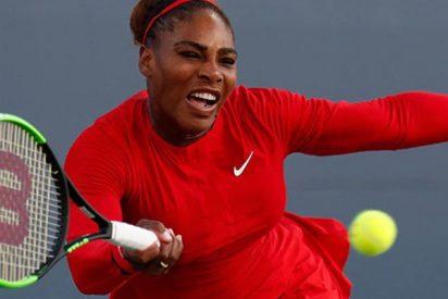 Serena Williams sufre la peor derrota en su carrera