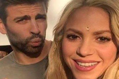 Shakira envía este emotivo mensaje de apoyo a Piqué tras su adiós a la Selección Española