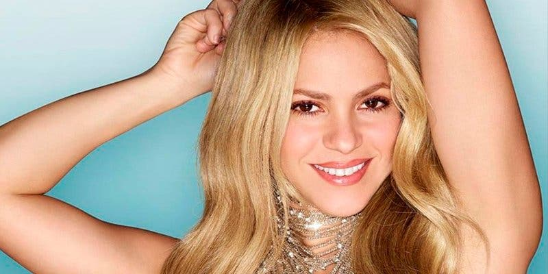 Shakira descubre en Instagram al fan que más le ha emocionado