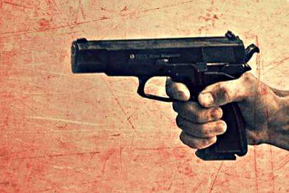 Los atracadores ntentan matar a dos policías y se llevan 187.000 euros en perfumes