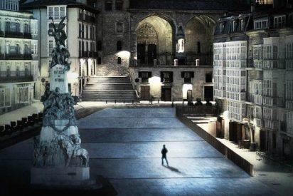 La Virgen Blanca, en las grandes pantallas con 'El silencio de la ciudad blanca'