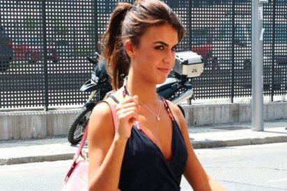 Sofía Suescun, habla tras volver con Alejandro Albalá