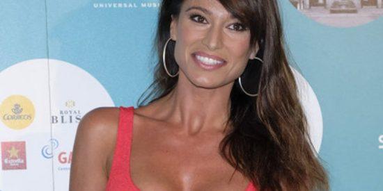 """Esta foto de Sonia Ferrer en bikini """"perdida en el paraíso"""" triunfa en las redes"""